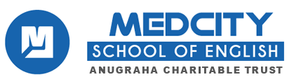 Medcity School of English